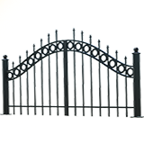 N.O'Connell Engineering - Steel Gates